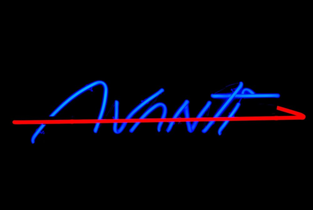 Avanti Dealership Neon Sign - Stained Italian Glass.jpg