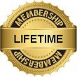 AOAI Lifetime membership