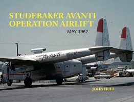 Operation Airlift – May 1962