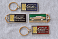 Avanti 50th Anniversary Key Rings